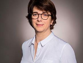 Marie-Hélène Soret